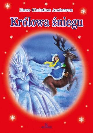 Królowa Śniegu