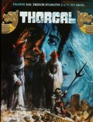 Thorgal Prawie raj