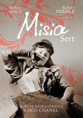 Misia Sert Kobieta, która odkryła Coco Chanel