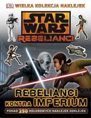 Rebelianci kontra Imperium