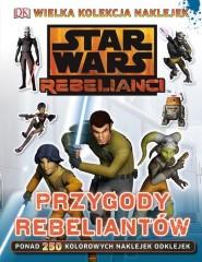 Przygody rebeliantów