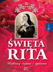 Święta Rita modlitwy i pieśni