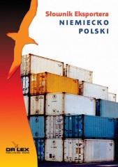 Niemiecko-polski słownik eksportera