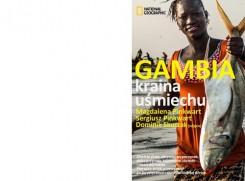 Gambia Kraina uśmiechu