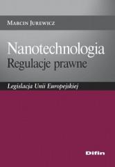 Nanotechnologia Regulacje prawne