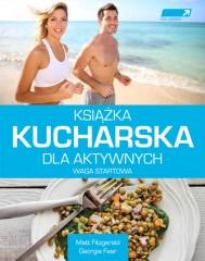 Książka kucharska dla aktywnych