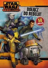 Star Wars Dołącz do Rebelii!