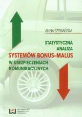 Statystyczna analiza systemów bonus-malus w ubezpieczeniach komunikacyjnych