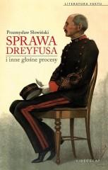 Sprawa Dreyfusa i inne słynne procesy