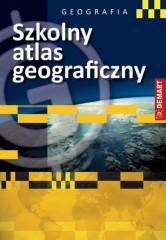 Szkolny atlas geograficzny