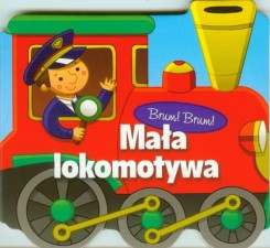 Brum Brum Mała lokomotywa