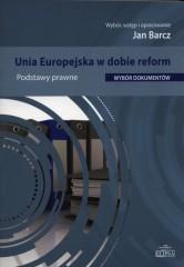 Unia Europejska w dobie reform
