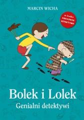 Bolek i Lolek Genialni detektywi