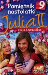 Pamiętnik nastolatki 9 Julia