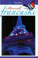 Słownik francuski francusko-polski polsko-francuski