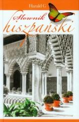 Słownik hiszpański hiszpańsko-polski polsko-hiszpański