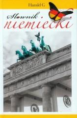 Słownik niemiecki niemiecko-polski polsko-niemiecki