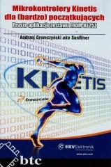 Mikrokontrolery Kinetis dla bardzo początkujących
