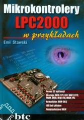 Mikrokontrolery LPC2000 w przykładach