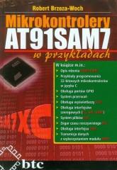 Mikrokontrolery AT91SAM7 w przykładach