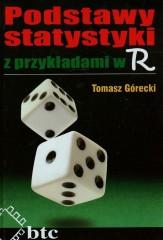 Podstawy statystyki z przykładami w R