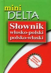 Słownik włosko-polski polsko-włoski mini