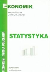 Statystyka Podręcznik