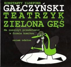 Teatrzyk Zielona Gęś