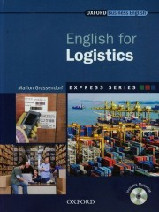 English For Logistics + CD