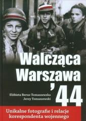 Walcząca Warszawa 44