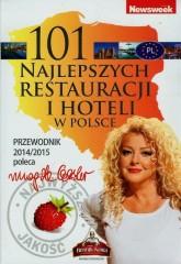 101 najlepszych restauracji i hoteli w Polsce