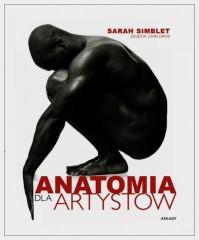 Anatomia dla artystów