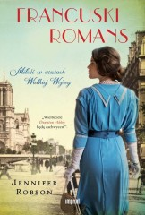 Francuski romans