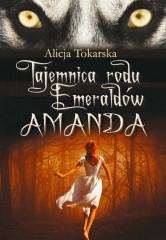 Tajemnica rodu Emeraldów Amanda
