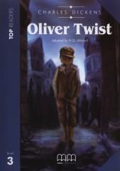 Oliver Twist + CD