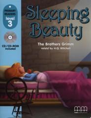 Sleeping Beauty + CD