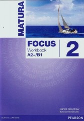 Matura Focus 2 Workbook A2+/B1