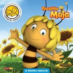 Pszczółka Maja Posłaniec królowej