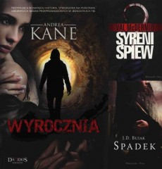 Wyrocznia / Syreni śpiew / Spadek