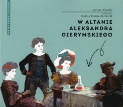W altanie Aleksandra Gierymskiego