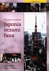 Japonia oczami fana