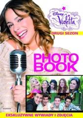 Violetta Photo book Drugi sezon