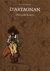 D'Artagnan Dziennik kadeta