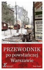 Przewodnik po powstańczej Warszawie
