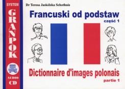 Francuski od podstaw Część 1