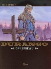 Durango 2 Dni gniewu
