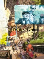 Urban Tom 2 Idący na śmierć