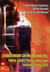 Laboratorium chemii organicznej