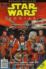 Star Wars Komiks Nr 2/09 Bohater Rebelii Wydanie Specjalne