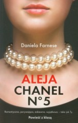 Aleja Chanel nr 5